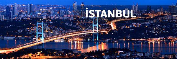 İstanbul Otelleri Transfer Hizmeti
