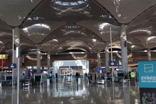 İstanbul Havalimanı Hakkında