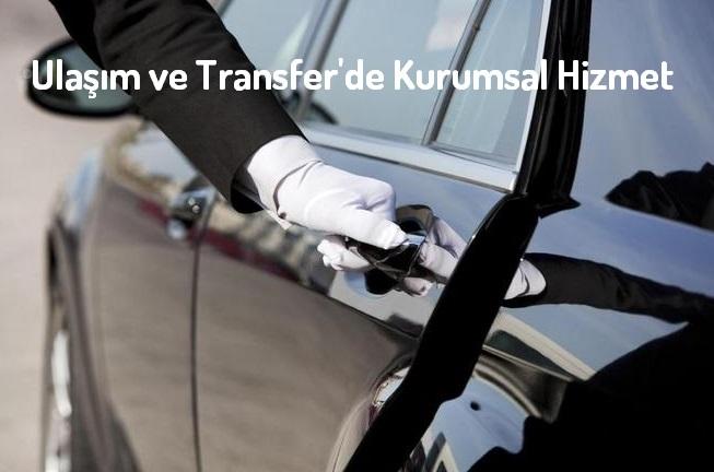 Ulaşım ve Transfer'de Kurumsal Satış