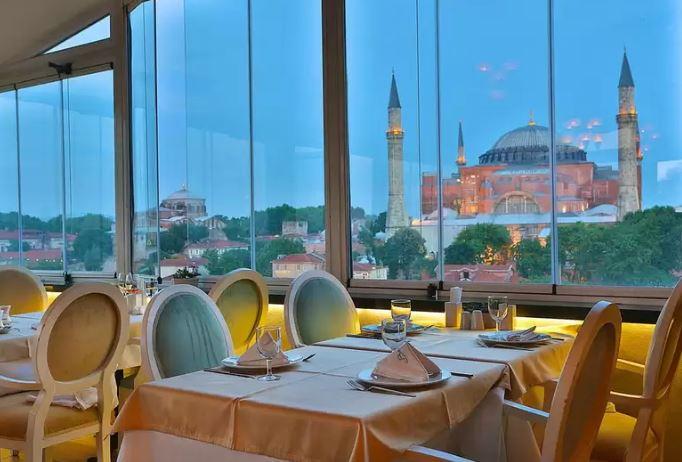 İstanbul Havalimani Otel Transferleri