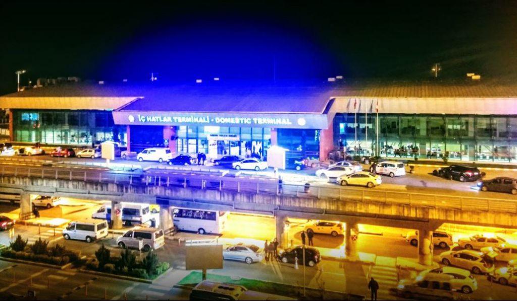Trabzon Havalimanı Transferi