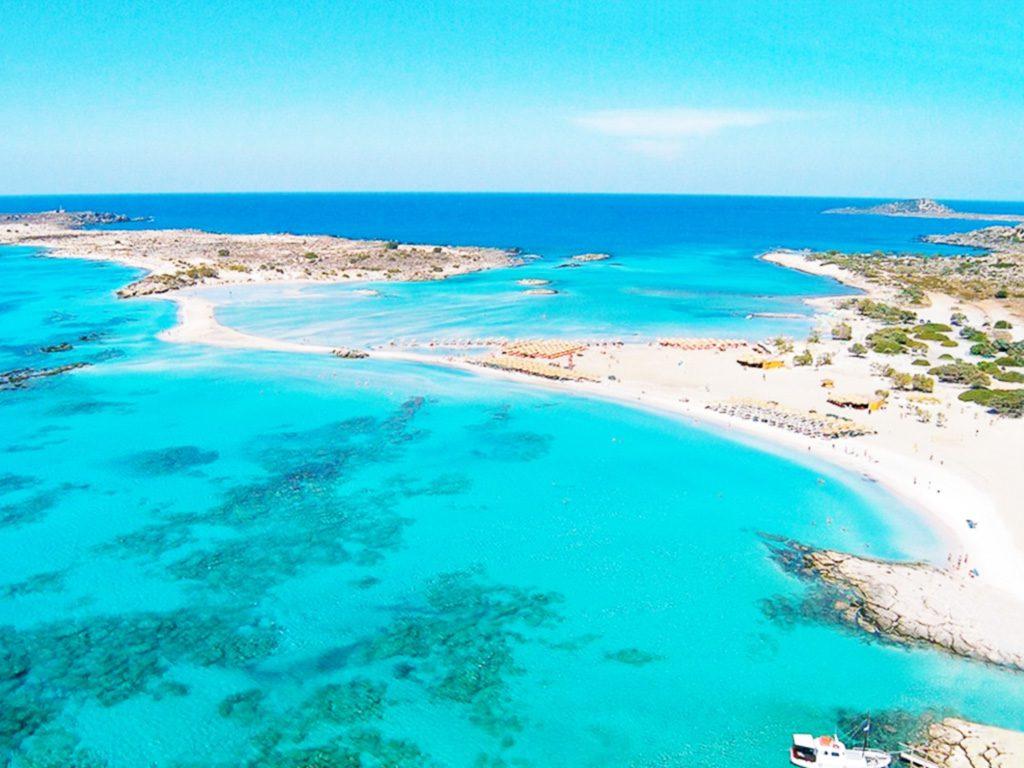 Elafonissi Beach 1