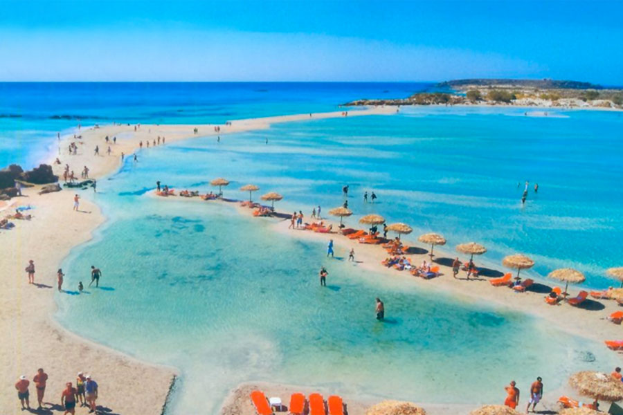 Elafonissi Beach 2