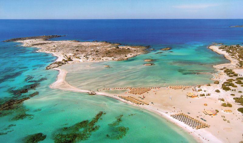 Elafonissi Beach 3