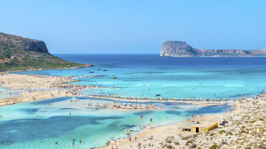 Elafonissi Beach 4