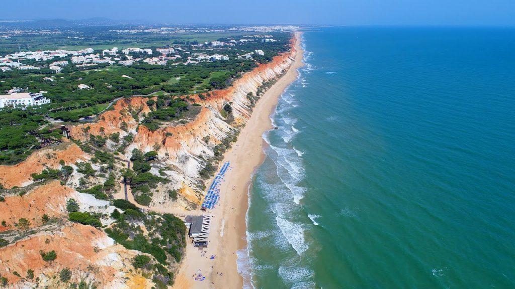 Falesia Beach 1