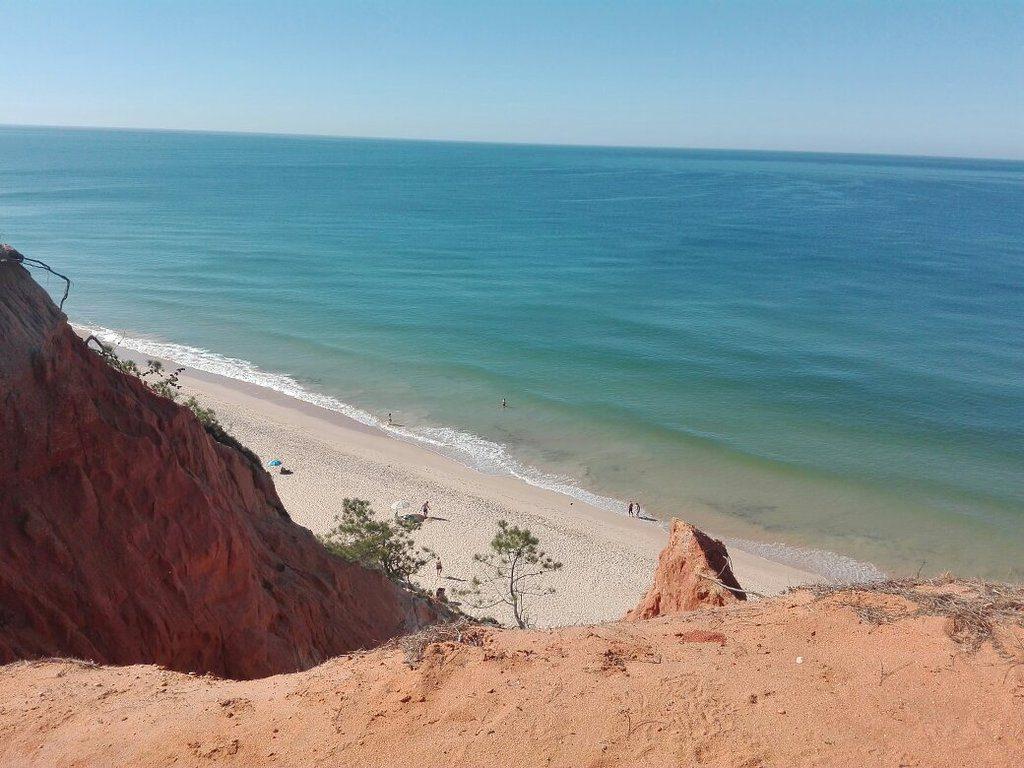 Falesia Beach 2
