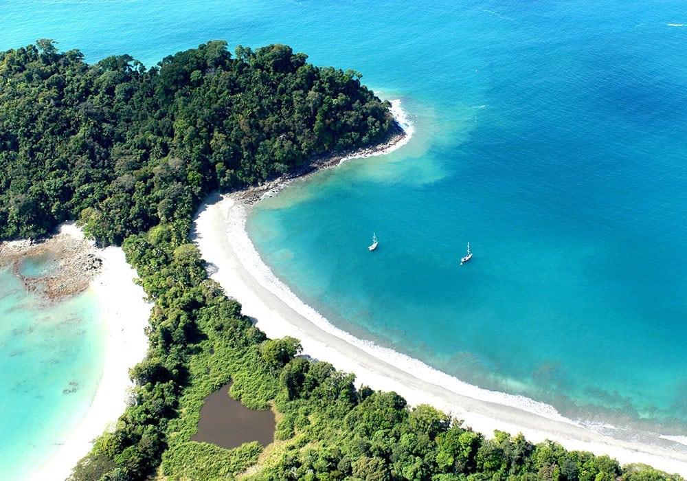 Playa Manuel Antonio 1