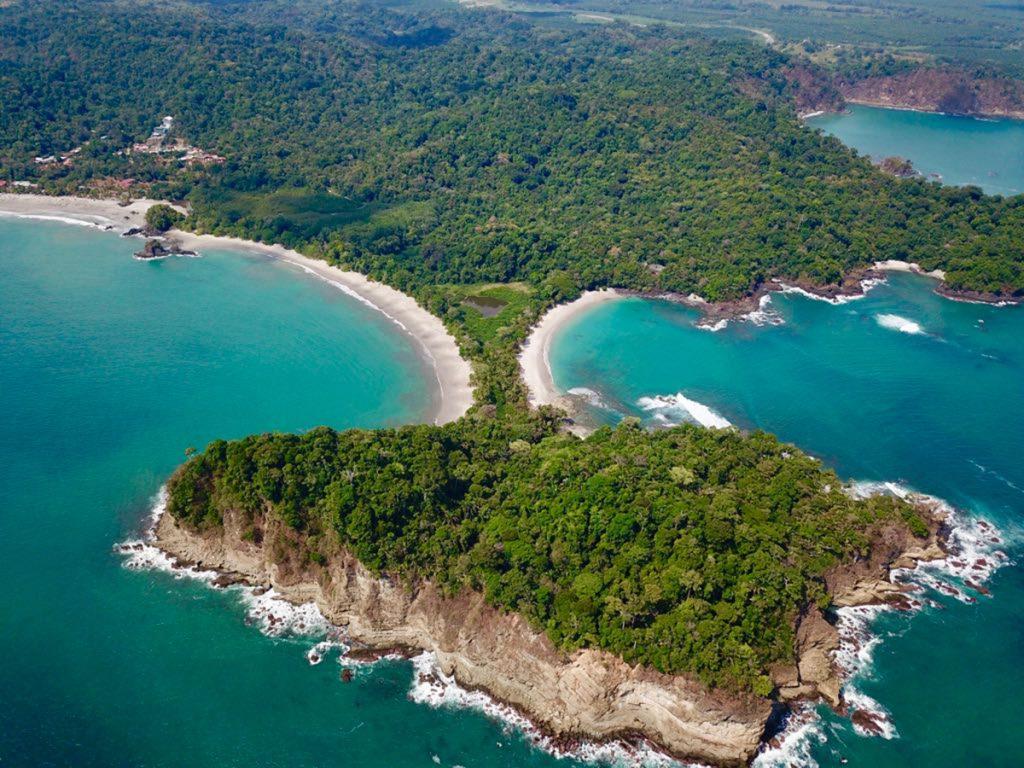 Playa Manuel Antonio 2