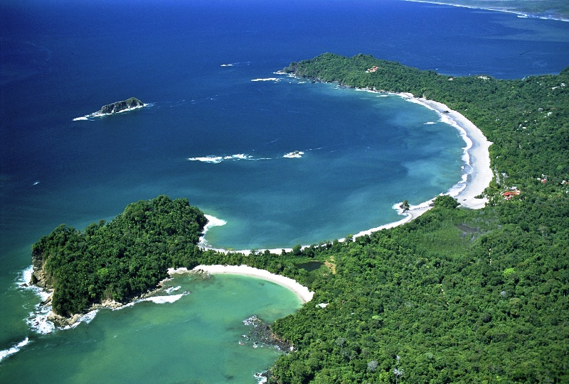 Playa Manuel Antonio 3