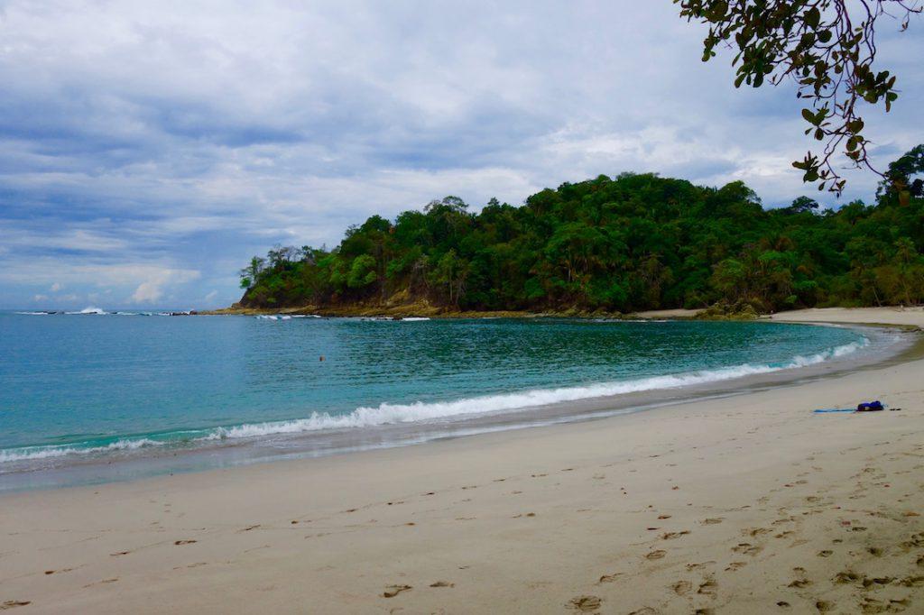 Playa Manuel Antonio 4