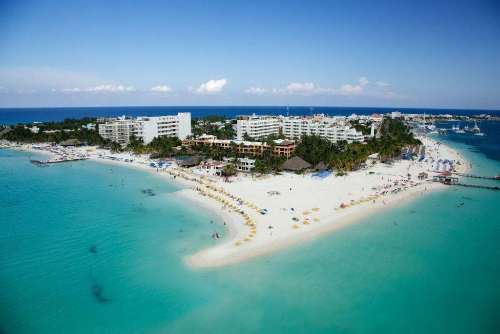 Playa Norte 2