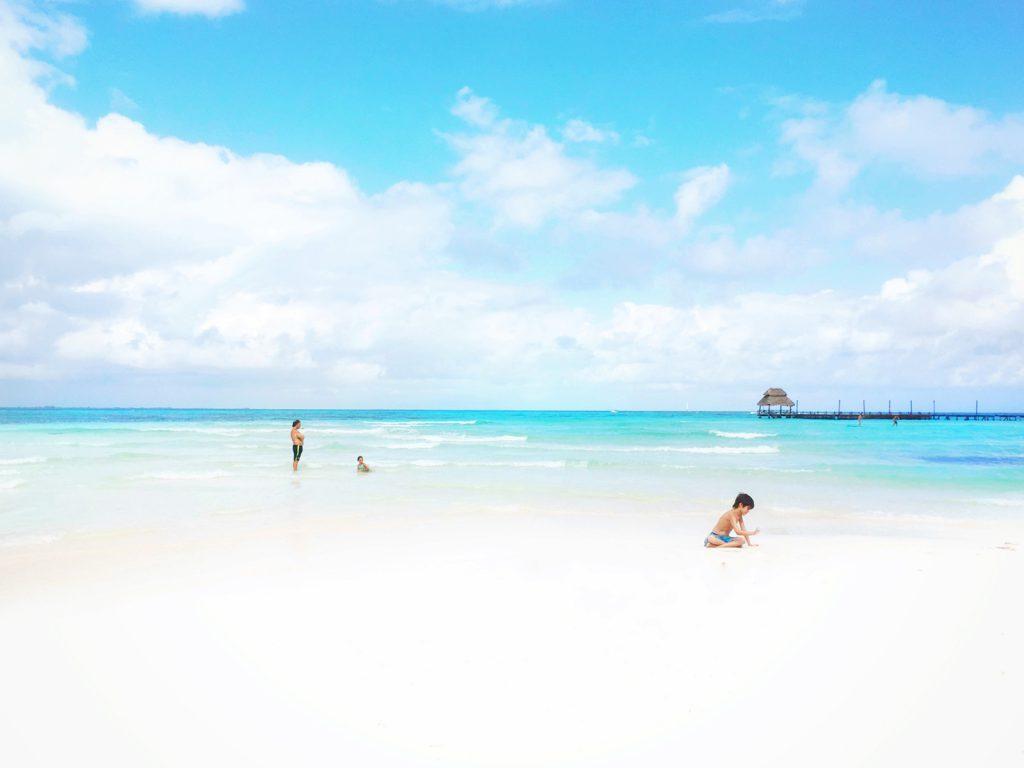Playa Norte 3