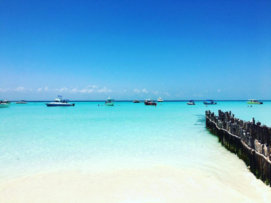 Playa Norte 4