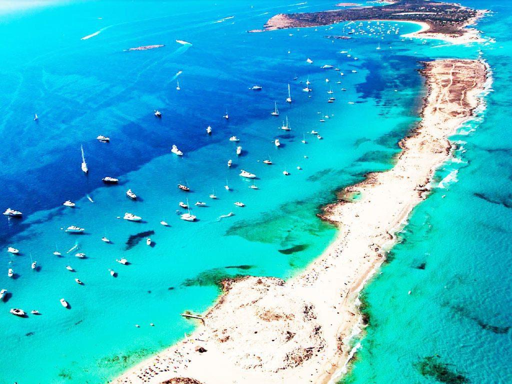 Playa de Ses Illetes 3