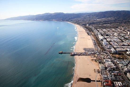 Santa Monica Beach 3