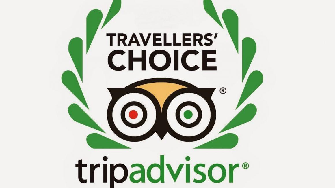 En İyi Dünya Plajları Travellers Choice Ödülleri