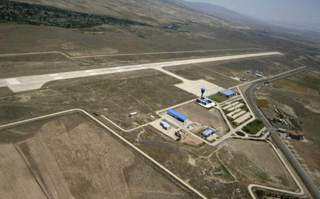 Kapadokya Havalimanı Ulaşım