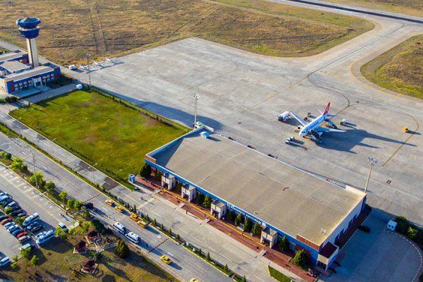 Nevşehir Havaalanı Transfer ve Kapadokya