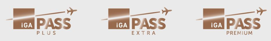 IGA PASS Plus, IGA PASS Extra ve IGA PASS Premium İçeriği