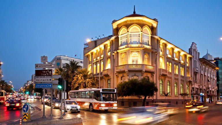 İzmir Ulaşım ve Transfer Rehberi