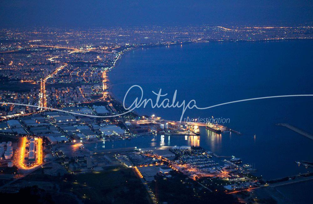 Antalya Havaalanı Transferi için Güvenilir Adres