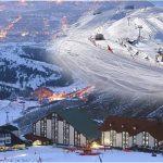 palandöken kayak merkezine nasıl gidilir