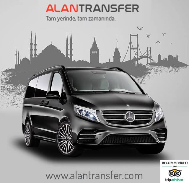 Özel Transfer ve Şoförlü Tahsis