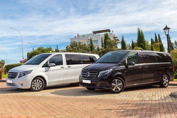 Kıbrıs Taksi Transferi