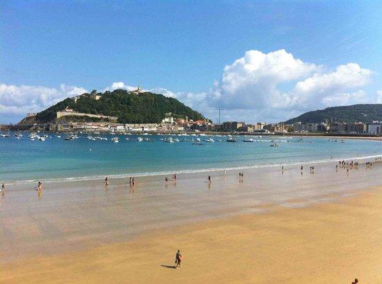 La Concha Beach 4
