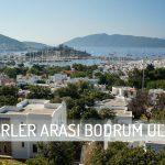 Şehirler arası Bodrum transfer ve ulaşım