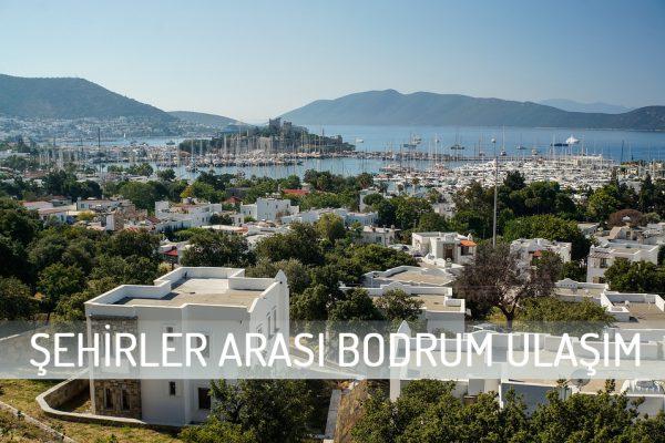 Şehirlerarası Bodrum Transfer