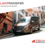 Özel ve Ayrıcalıklı Transfer Ulaşım Bilgileri ve Fiyatları